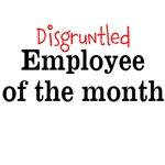 Disgruntled Employee