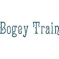 Bogey Train * series of consecutive bogies