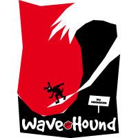 Wave Hound Wave Logo