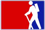 Major League Hiking