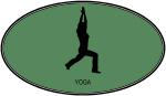 Yoga (euro-green)