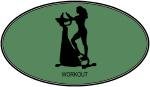 Workout (euro-green)