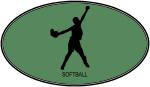Softball (euro-green)
