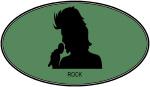 Rock (euro-green)