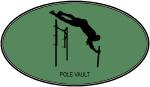 Pole Vault (euro-green)