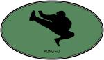 Kung Fu (euro-green)