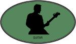 Guitar (euro-green)