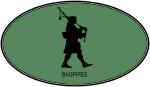 Bagpipes (euro-green)