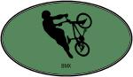 BMX (euro-green)