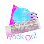 Rock On New Wave Style