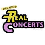 Real Concerts