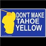 Yellow Tahoe