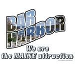 Bar Harbor Style