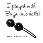 Ben's Balls