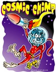 Cosmic Chimp