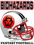 FFL Biohazards Helmet