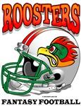 FFL Roosters Helmet