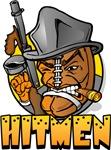 FFL Hitmen Logo