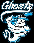 Ghosts Baseball