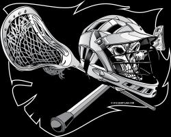 Pirate Lacrosse