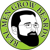 Real Men Grow Beards