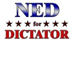 NED for dictator