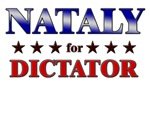 NATALY for dictator