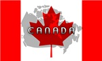 Canada Flag Extra