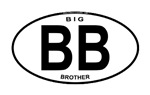 Big Brother Euro Oval