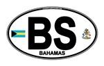 The Bahamas Euro Oval