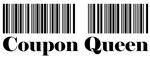 COUPON QUEEN-BLACK