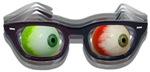 Bloodshot Eyeball Glasses