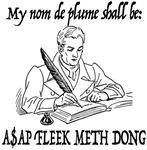 A$AP FLEEK METH DONG