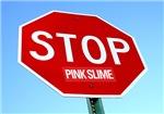 Stop Pink Slime