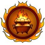Lunus Drulkar Symbol