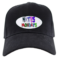 JUST HATS- (caps)