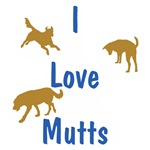 I Love Mutts