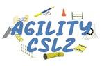CSL2 Agility Title