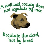 Civilized Society Against BSL