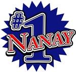 Number 1 Nanay