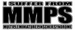 Miniature Pinscher