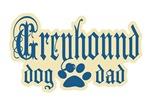 Greyhound Dad