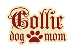 Collie Mom