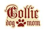 Collie Mom