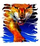 Marsupial Lion 01