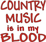 Country music in my Blood