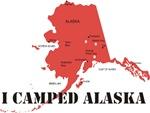 I Camped Alaska