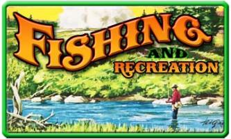 Fishing & Recreation