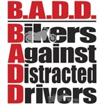 Bikers Against Distracted Drivers