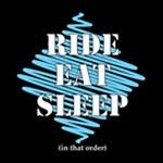 Ride Eat Sleep
